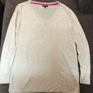Apt 9 Small Cream Sweater